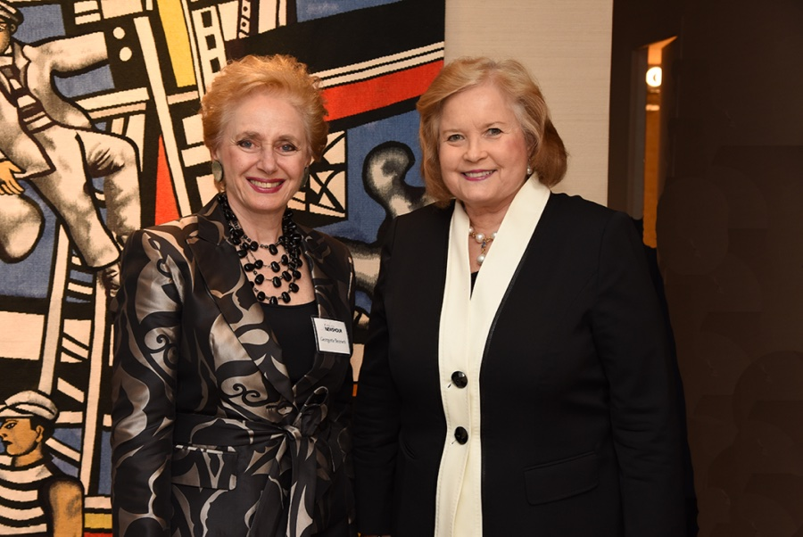 Friends of the NewsHour Event