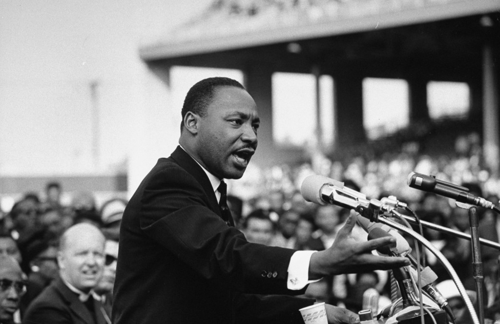 Lost Speech By Martin Luther King Jr Surfaces In New York Pbs