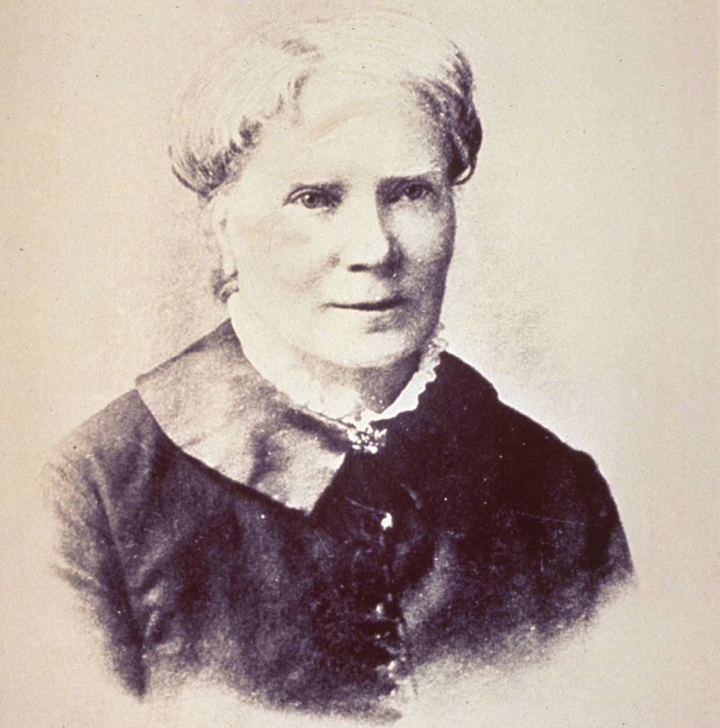 How Elizabeth Blackwell became the first female doctor in the U.S.