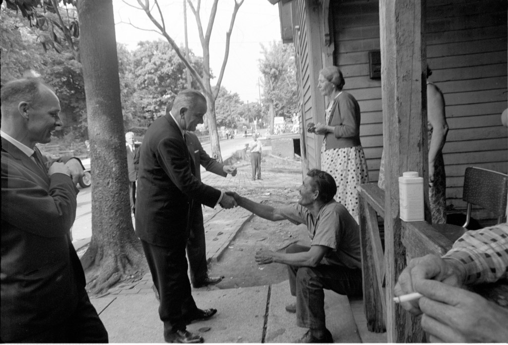 Photo courtesy of the LBJ Presidential Library