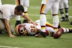 NFL concussions settlement