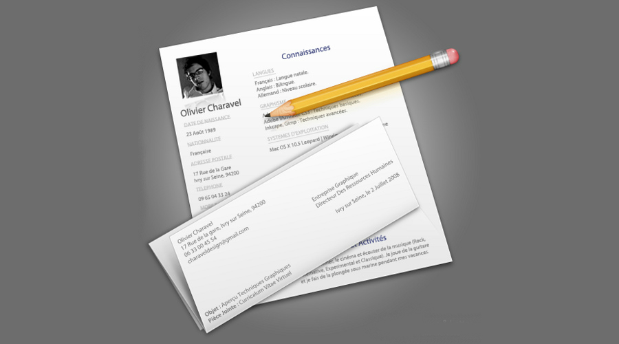 Ask The Headhunter: How (not) To Use A Resume | PBS NewsHour