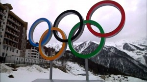 Olympics in Sochi. Photo by Reuters.