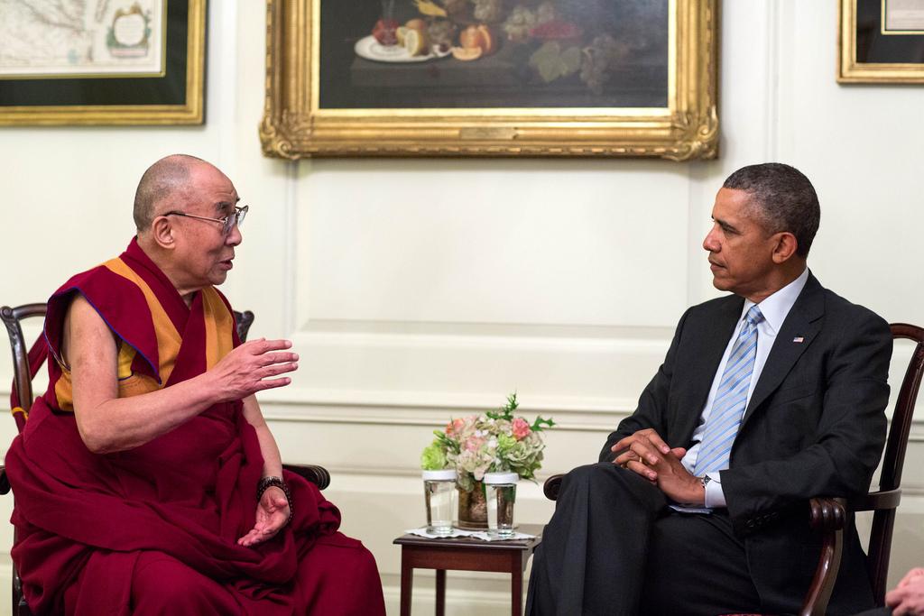 Obama to meet dalai lama despite chinas objections pbs newshour m4hsunfo