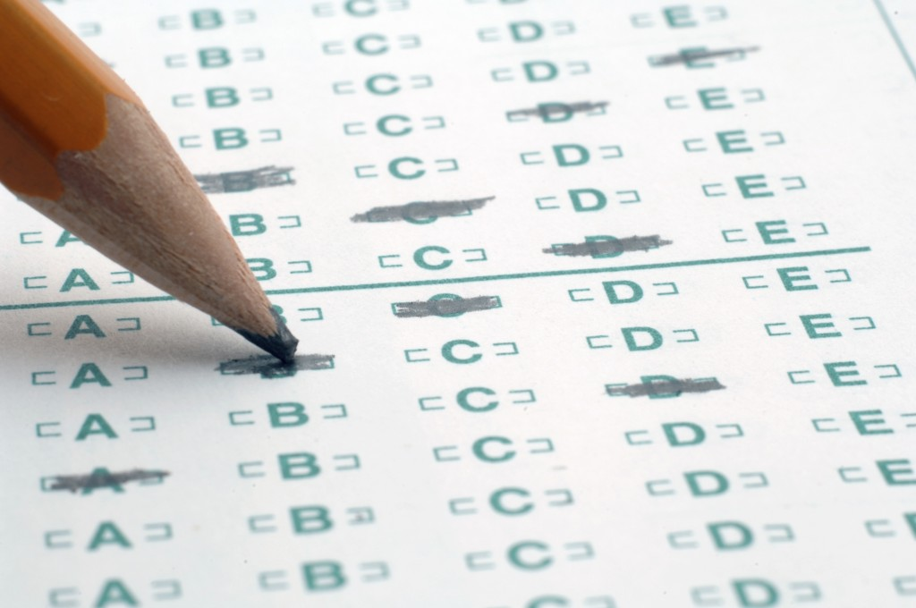 Do ACT and SAT scores really matter? New study says they shouldn\'t ...