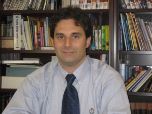Arik Greenberg teaches at Loyola Marymount University.