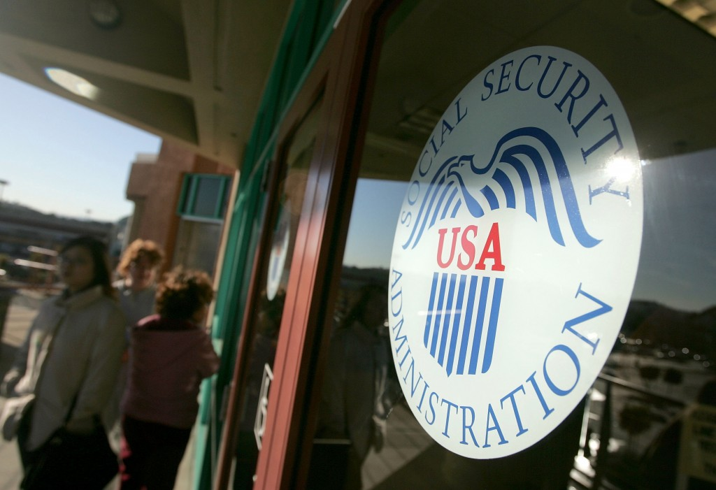 To Triple Dip The Social Security System Get Divorced Pbs Newshour