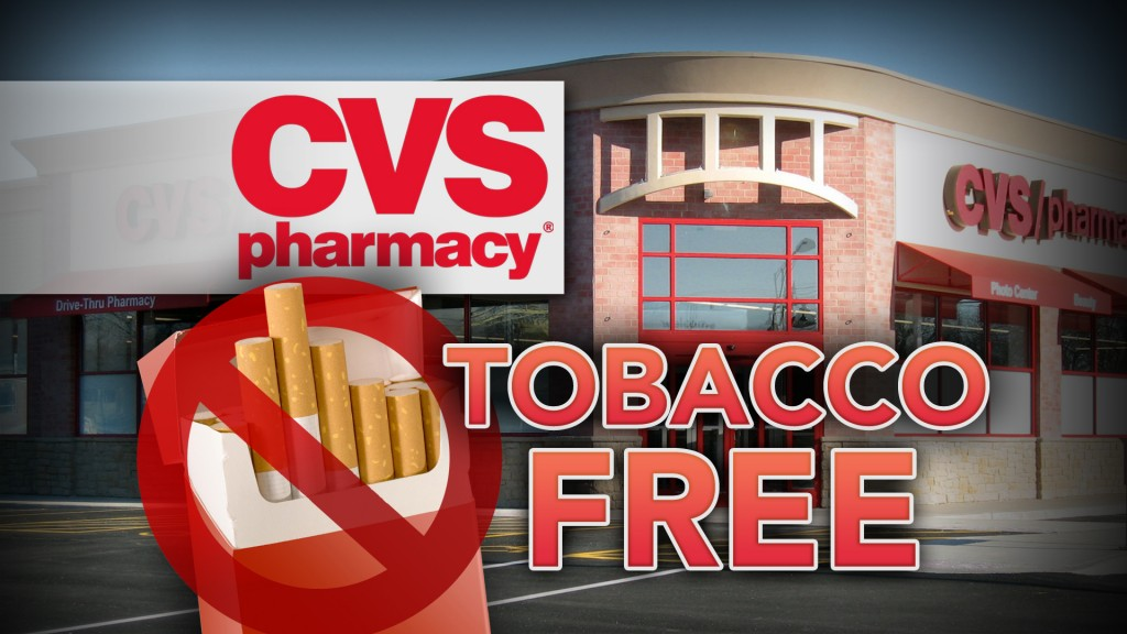 considering the ethics and economics of cvs stores ending tobacco