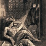 Frankenstein; or the Modern Prometheus. by Mary Shelley