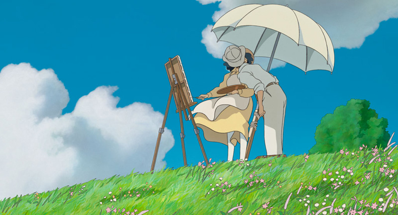 """The Wind Rises"" Courtesy: Touchstone Pictures"