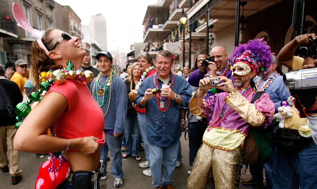Image result for mardi gras exposure