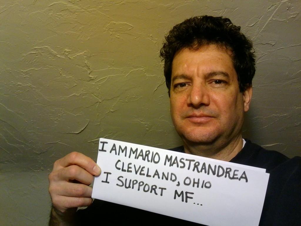 Adjunct.MarioMastrandrea