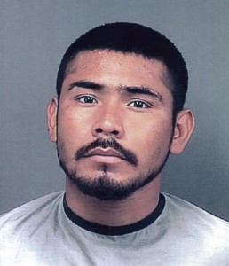 Jose Ramon Mancinas-Flores. Image courtesy of Santa Cruz County Sheriff's Office