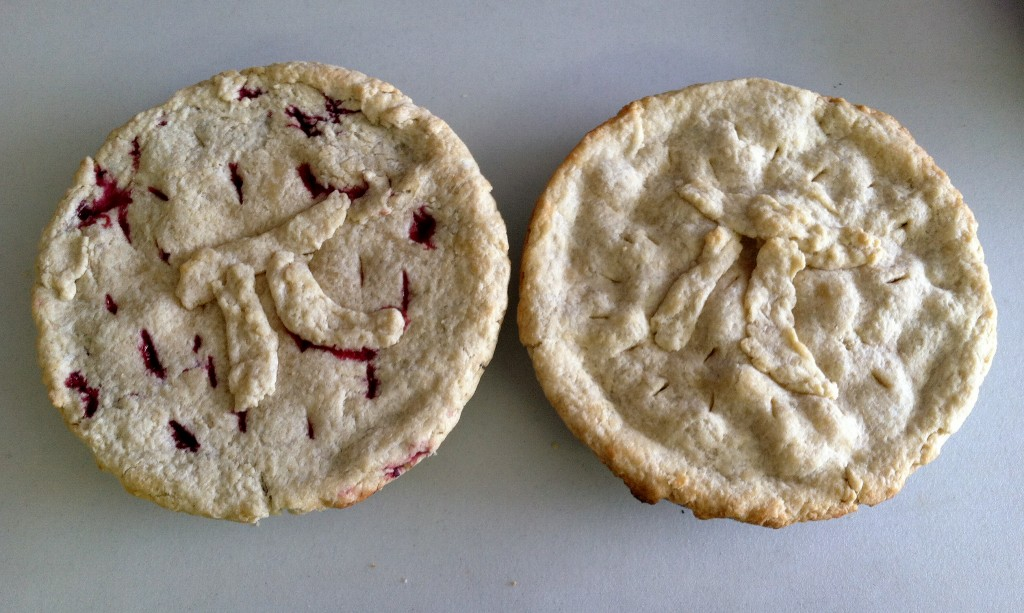 Geeking Out On Pi Day For The Love Of Pi And The Tao Of Tau Pbs