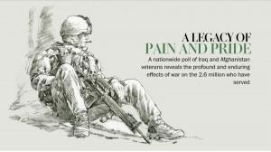 Washington Post series, Pain and Pride