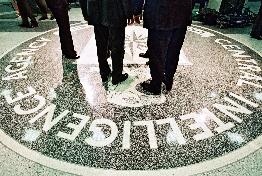 CIA leaked false information to the press in an attempt to outshine