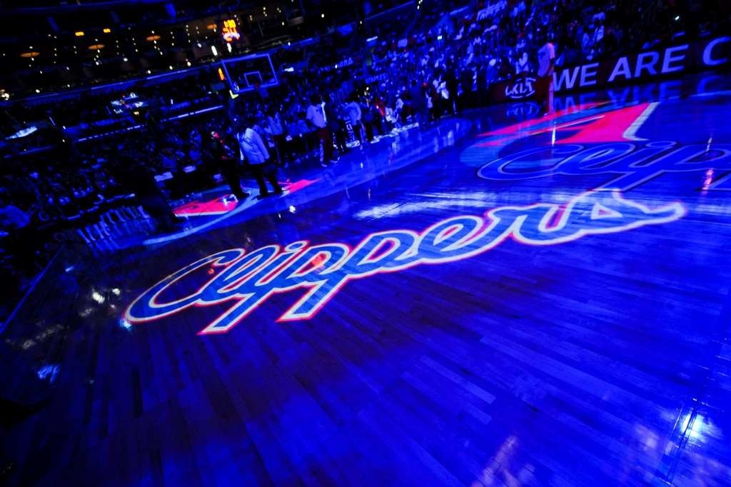 NBA has attributed racist remarks to Los Angeles Clippers owner Donald Sterling. Photo by Noah Graham/NBAE via Getty Images