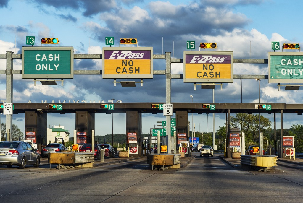 More tolls may be coming to an interstate near you pbs - Garden state check cashing newark nj ...