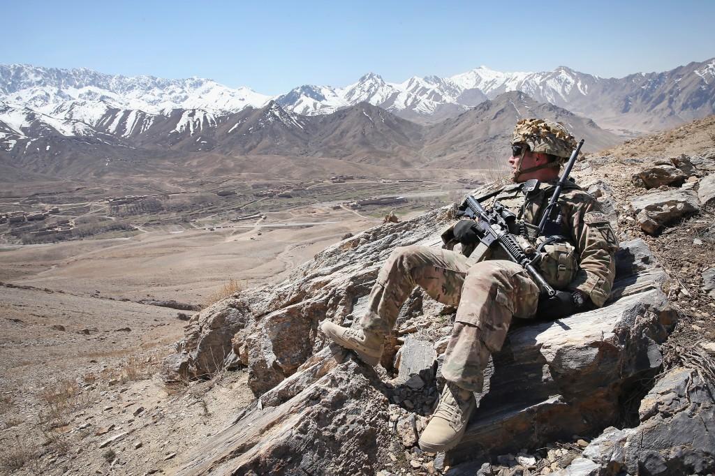 فاکس نیوز: افغان جګړې ته اړتیا نه لرو، ګټلای او زغملای یې نه شو