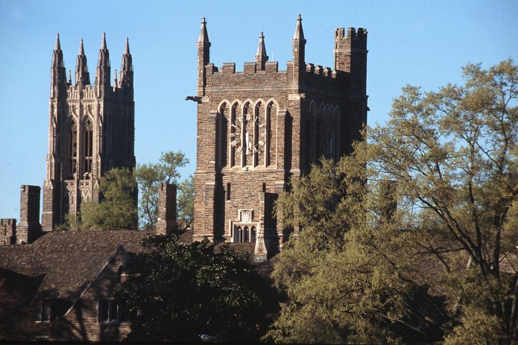 Photo by Chris Hildreth/Duke University