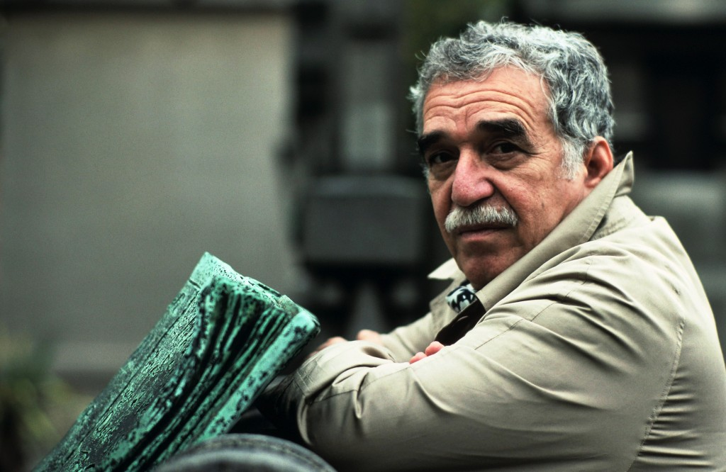 remembering gabriel garcia marquez storyteller who resonated remembering gabriel garcia marquez storyteller who resonated readers around the world newshour