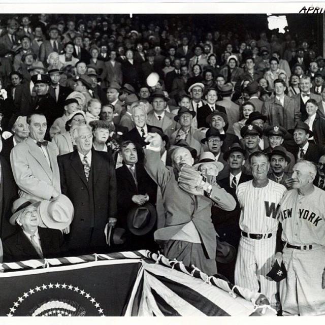 Photo via Eisenhower Presidential Library
