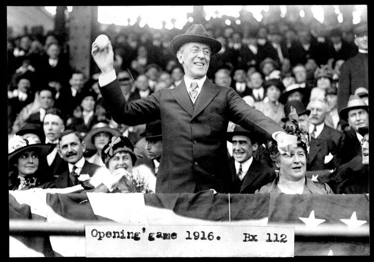 Photo via Library of Congress