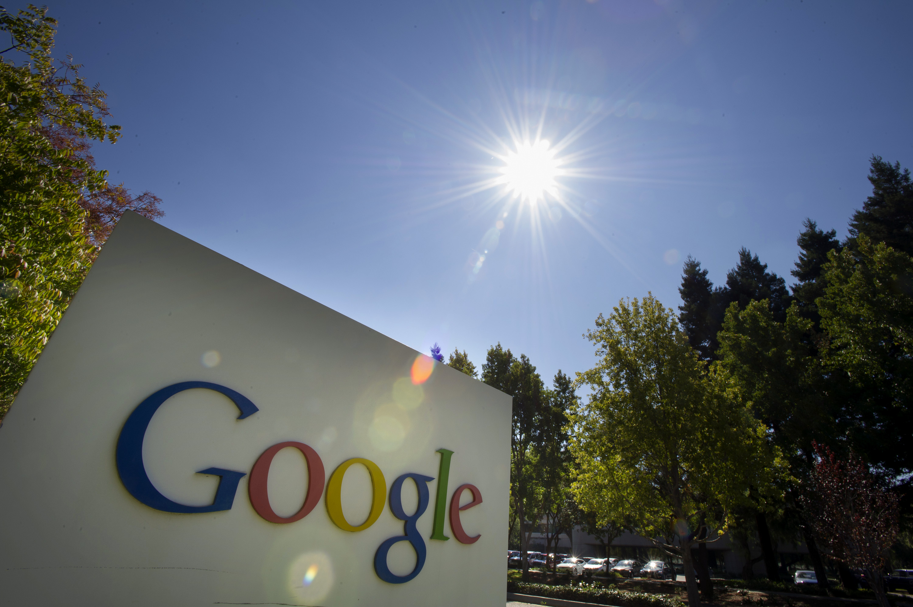 Google announced Friday that it will begin honoring users requests to have revenge porn removed from Search results. Photo by David Paul Morris/Bloomberg/Getty Images