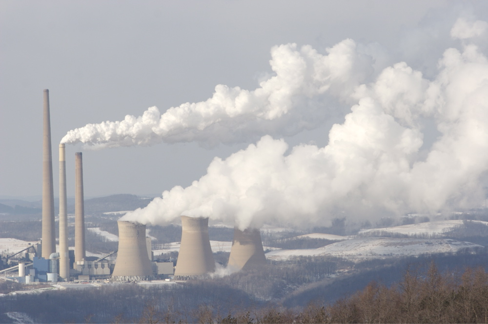After Decades Dirty Power Plant To Get Clean Pbs Newshour
