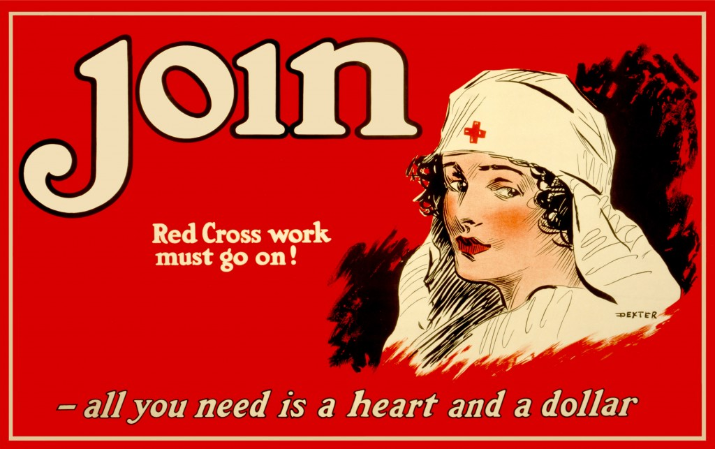Clara Bartons Crusade To Bring The Red Cross To America Pbs Newshour