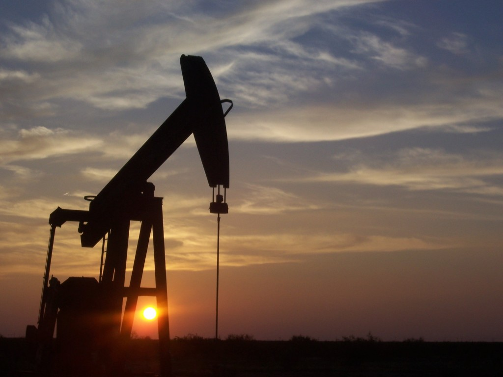 The proposed standards would likely increase demand for oil. Photo by Wikimedia Commons user Eric Kounce/TexasRaiser