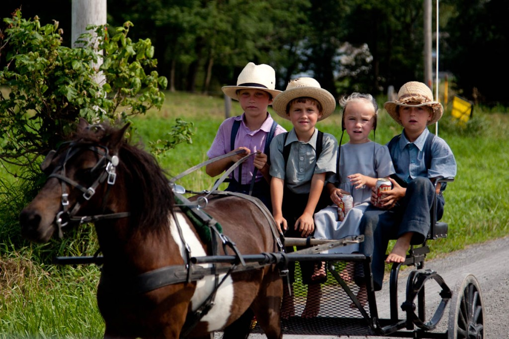 a personal opinion about the amish society What cameras can't tell us: the amish society revealed  i wanted to share another personal experience that i've  this is same opinion i had about the amish and.