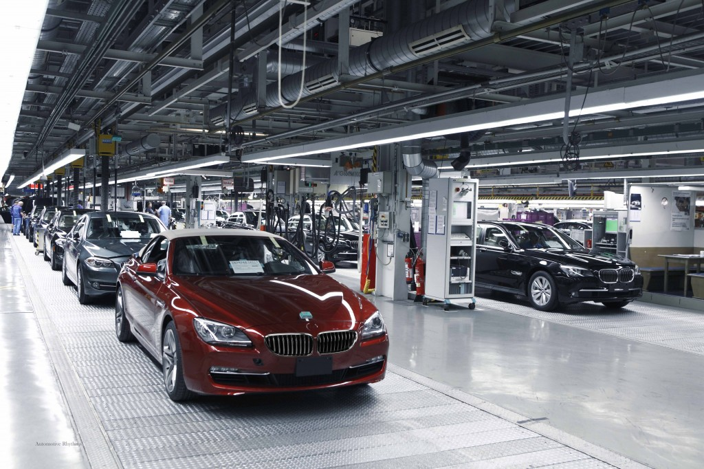 A BMW engineer: the U.S. has fallen out of touch with the job market ...