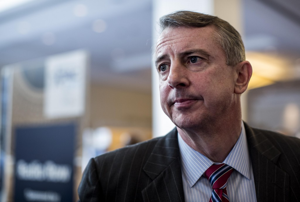 Ed Gillespie at CPAC