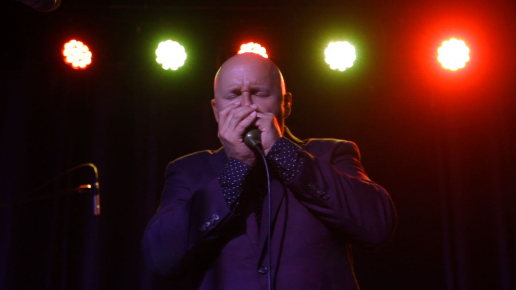 John Nemeth concertstill