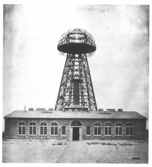 Russian physicist brothers plan to resurrect Tesla's Wardenclyffe