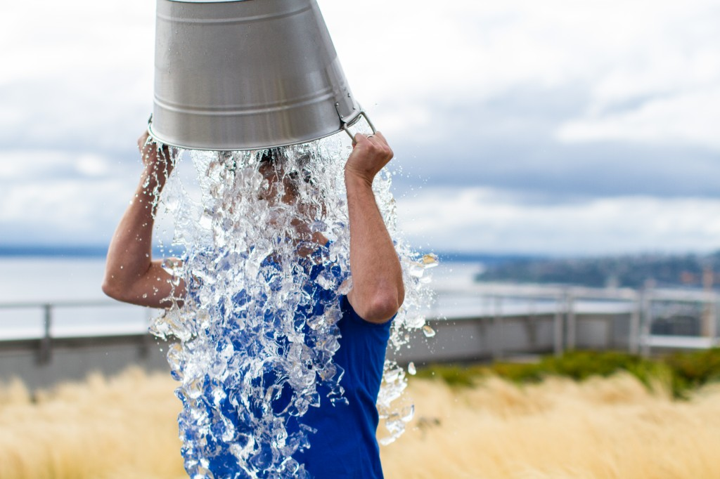 no ice bucket challenge for u s diplomats pbs newshour