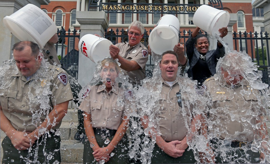 1f3cfeceacbb Did the ALS ice bucket challenge take attention away from other ...