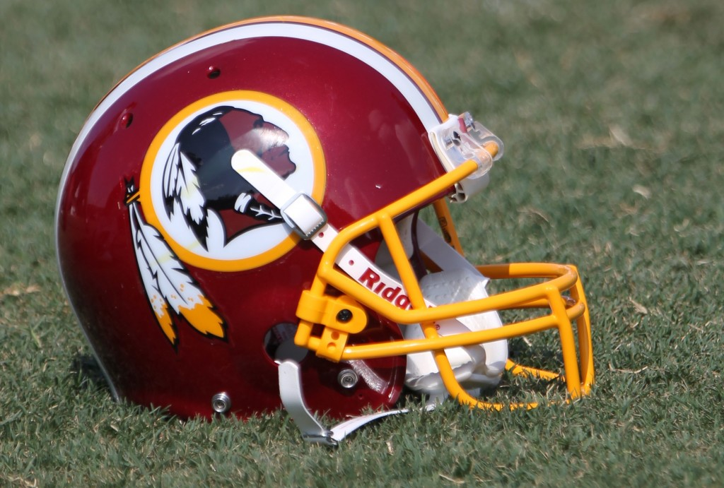 "Washington's NFL team may still use it, but in California, high schools no longer will be able to use nickname ""Redskins."" Photo by Flickr user Keith Allison"