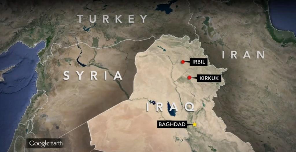 Peshmerga | Tag | PBS NewsHour