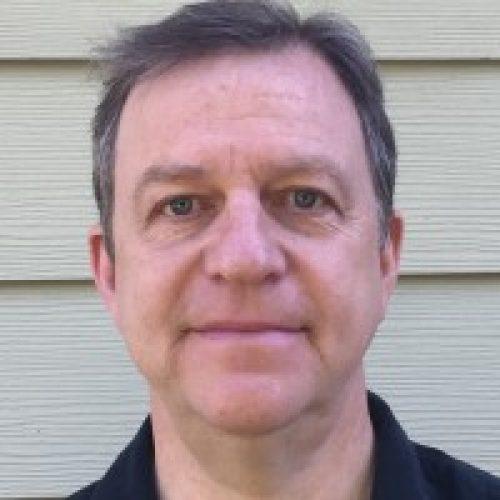 Timothy Pratt, The Hechinger Report