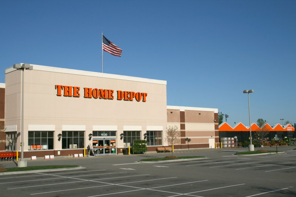 Home Depot says 56 million credit and debit cards leaked in