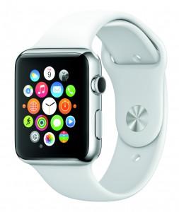 Image courtesy of Apple