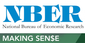 Making Sense/NBER logo