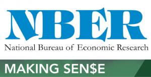 Making Sense/NBER logo