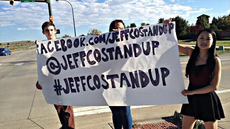 Photo courtesy Colorado Public Radio
