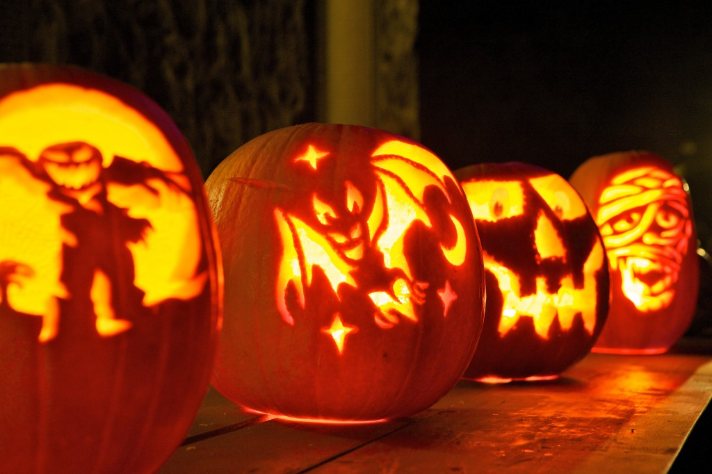 8 things you didn t know about halloween pbs newshour