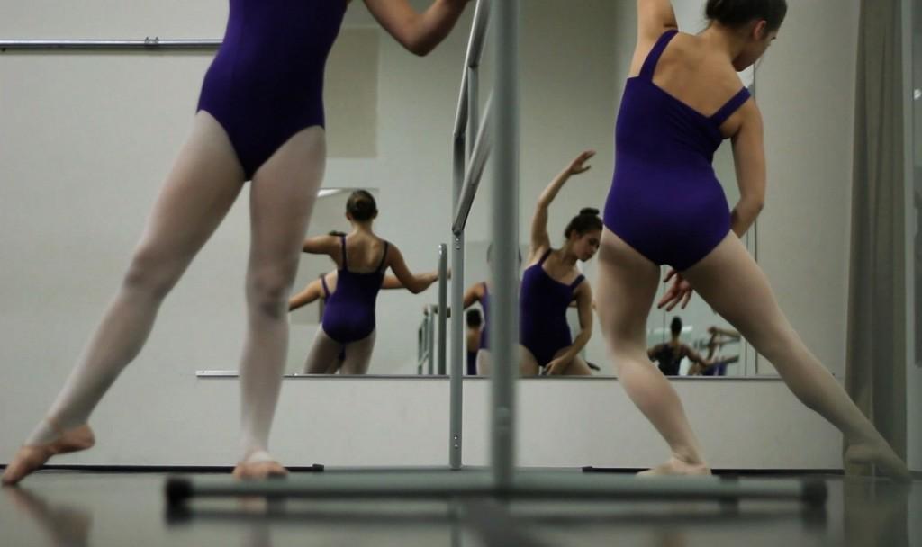 Dance: The Next Generation