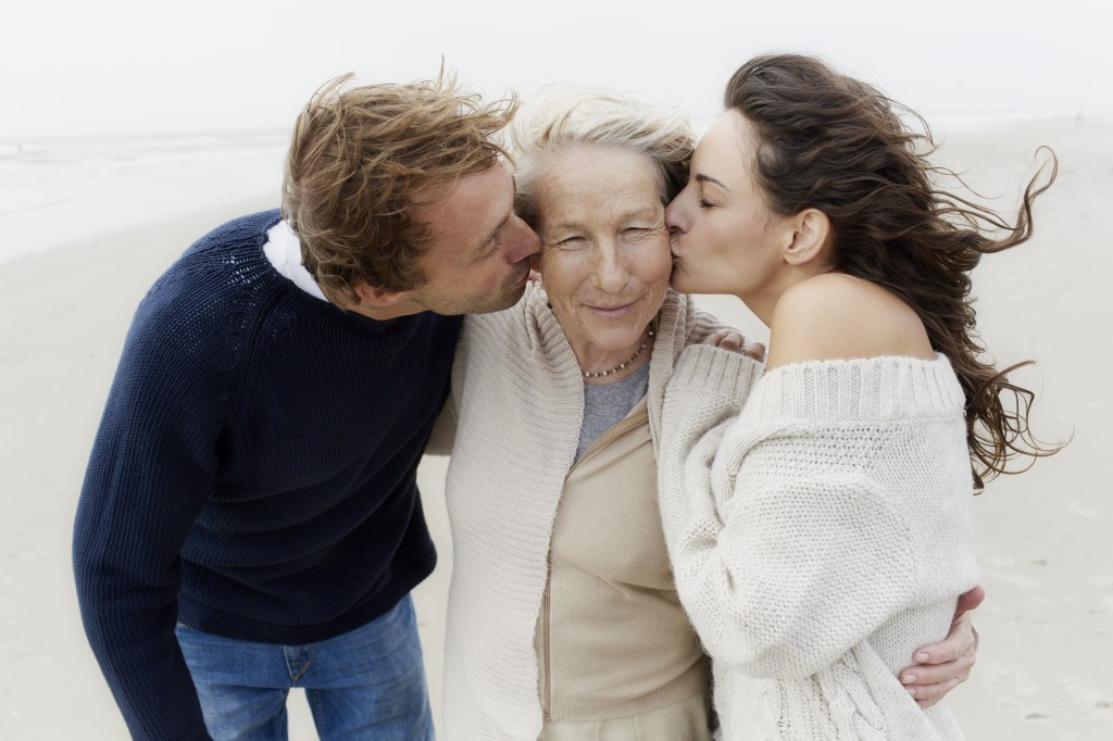 A Siblings Guide To Caring For Aging Parents