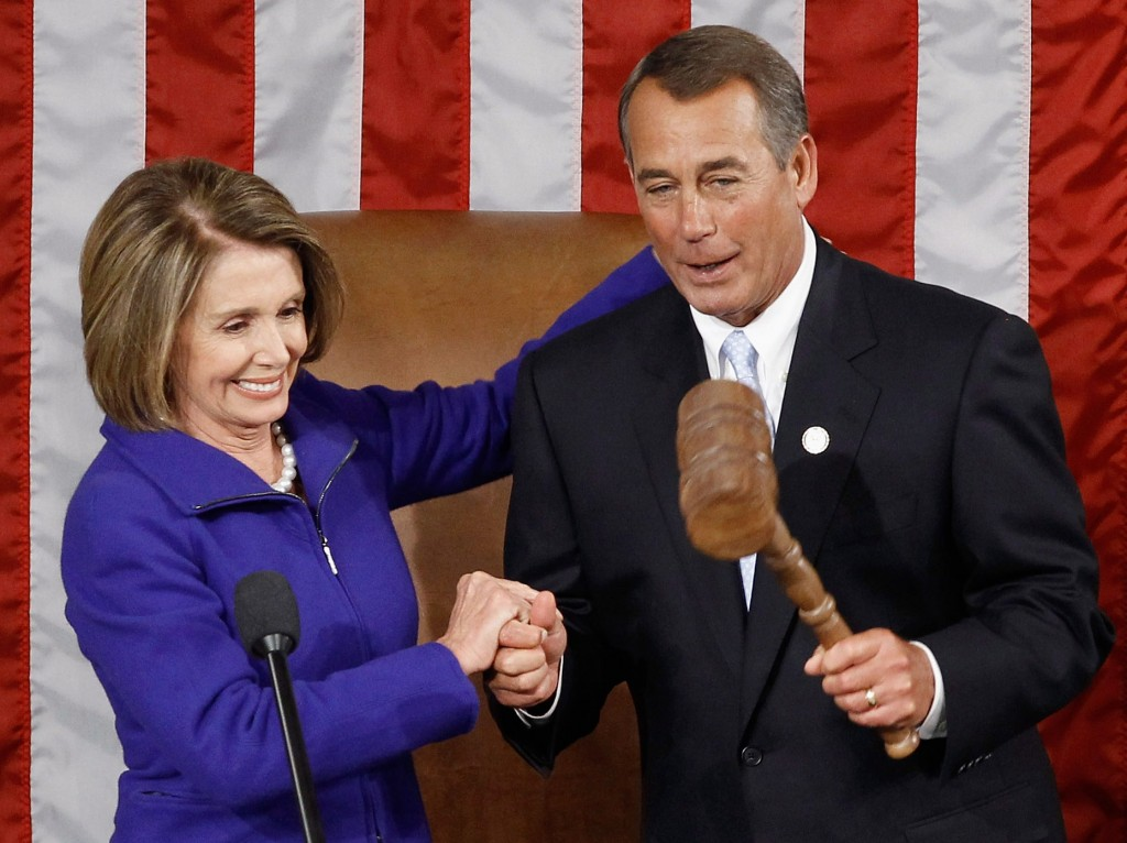 How do you become Speaker of the House?  PBS NewsHour